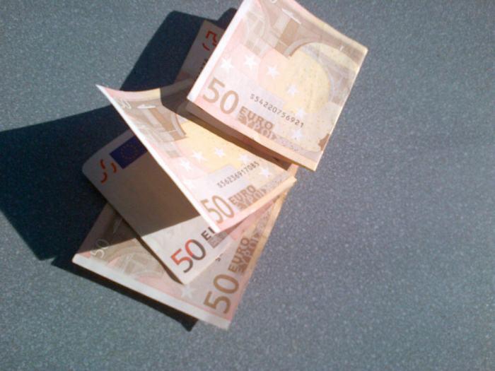 La storia del freelance povero